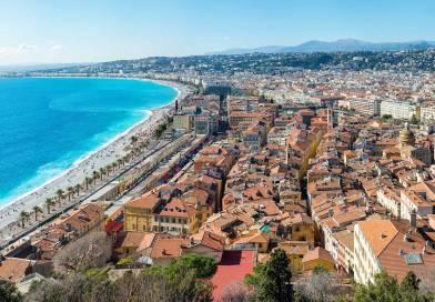 Tour de France med start i Nice 27. juni 2020