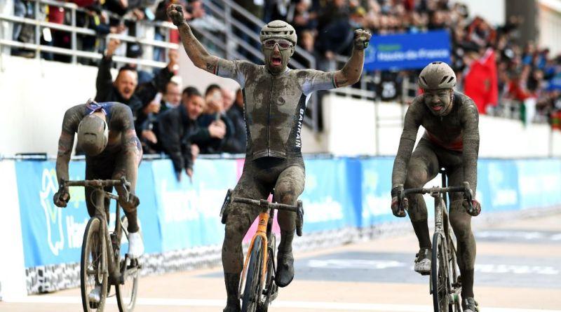 Årets tøffeste sykkel ritt