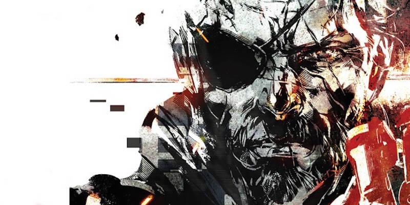 KeyBlades Report N' Dream of Spirit School, Metal Gear Bash!