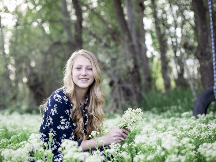 Paige | Senior Portraits