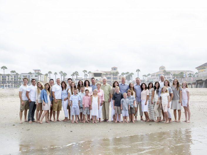 West   Extended Family Pictures