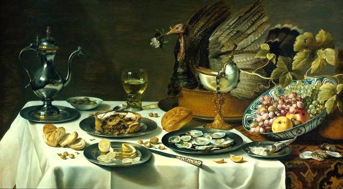 Od predjela do deserta na Horvatzki način: prehrambene navike plemstva ovih prostora sredinom 19. stoljeća
