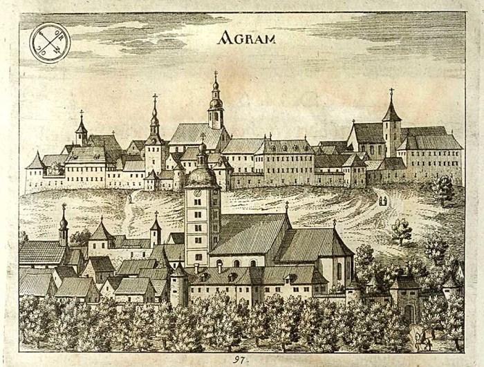 """Kad u Zagrebu nije bilo krvnika, kaznu bi izvršio žrtvin rođak, no ponekad je zakletva """"Nisam ja, kunem se"""" bila dovoljna za oslobođenje"""
