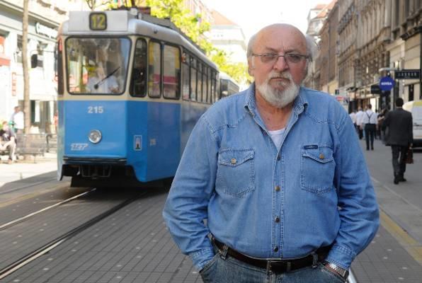Prije četiri godine otišao je dobri duh Zagreba koji je vraćao spomenike i zviždao s Bukovca