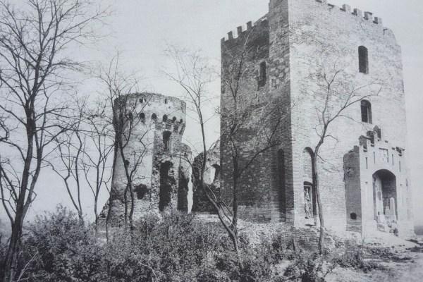 Od prvog spomena plodnih vinograda Erduta prošlo je 615 godina, toliko bitnih da su ih branili kulama i utvrdama
