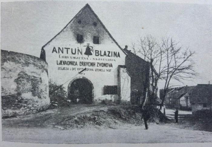 Poznata radionica više ne postoji, no zvona vještih majstora zagrebačke zvonarnice i dalje zvone diljem Hrvatske