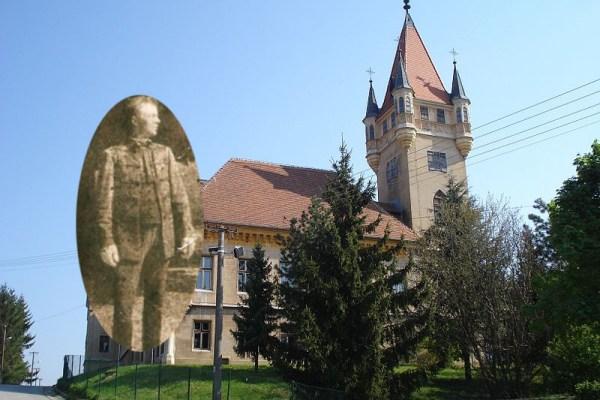 Grof Eugen Feštetić toliko je volio romsku glazbu da ga je na putovanjima Međimurjem često pratio orkestar zbog kojeg je narod počeo sumnjati