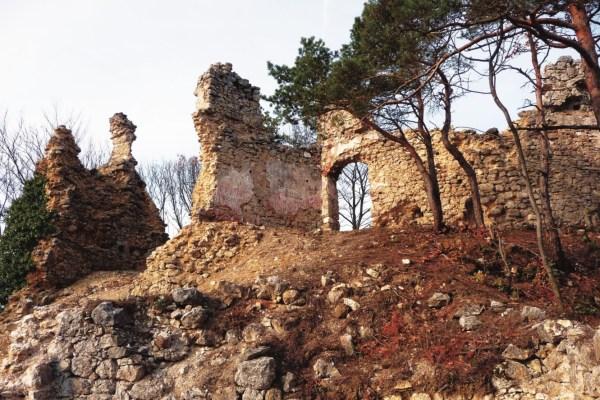 Kad je pod sjekirom krvnika Grebengrada pala glava Ivana Krušenja, građani su prokleli lozu Frankopana riječima koje su se obistinile pet desetljeća kasnije