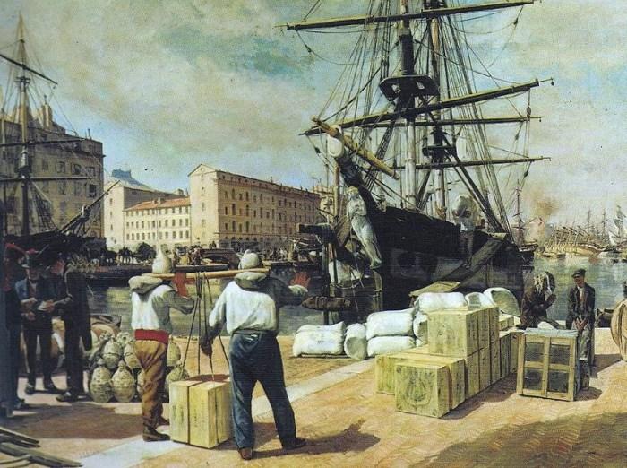 Pobuna na bakarskom brodu Ivić jedini je zabilježeni slučaj pobune hrvatskih pomoraca protiv svog kapetana