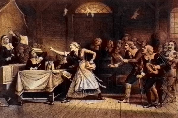 Slučaj Barice Cindek koju je pekar Andrija Palčić optužio da je vještica i da joj zanat prosperira zbog čarolije