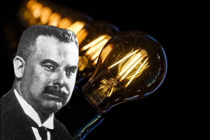 Čovjek koji je osvijetlio svijet: Franji Hanamanu je sinulo i ubrzo je izumljena prva masovno prihvatljiva žarulja