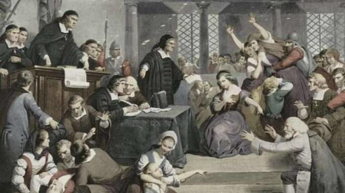 """""""Prokažite vještice, čarobnjake i heretike! """"Inkvizicija je u Hrvatsku stigla kasno i uzela krvav danak: mogao je biti optužen baš svatko"""