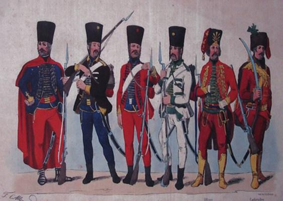 Vojna Krajina, ta brana koja je postala najveća vojarna, na današnji dan ujedinjena je s kraljevinom Hrvatskom
