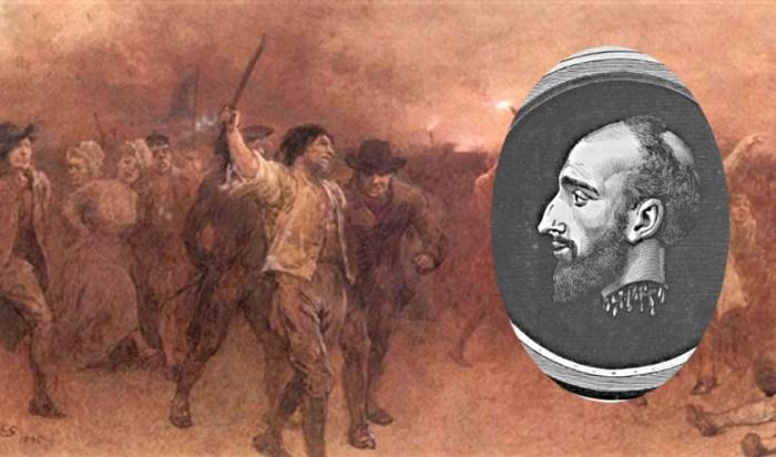Revolucija koja se nije dogodila: Jakobinska urota trebala je svrgnuti Habsburgovce i osloboditi narode monarhije