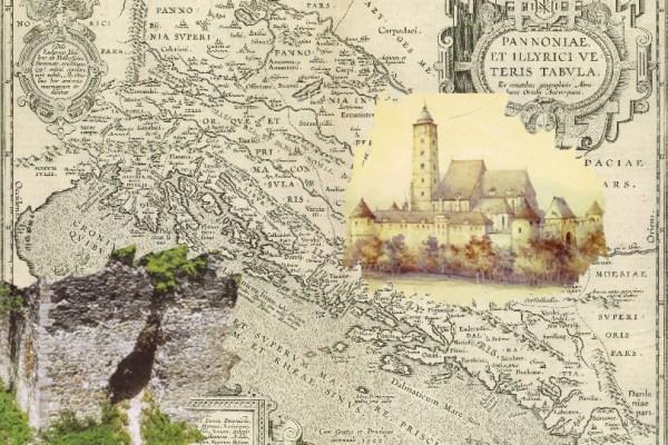 Priče o kamenu i veličini plemićkih gradova: materijal su dopremali kilometarskim živim lancima, u predajama učinili većima nego što jesu