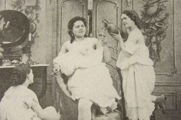 Prostitucija u Dubrovniku: od posebnih četvrti i časnih majki grešnica do konkubina koje su zapravo bile sluškinje