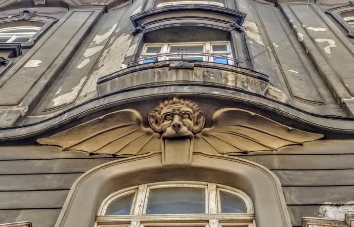 Ljubavao je sa zagrebačkim vješticama, taj zavodnik, copornik i krvnik Jura Klinčić čiji okamenjeni lik i dalje živi na fasadi