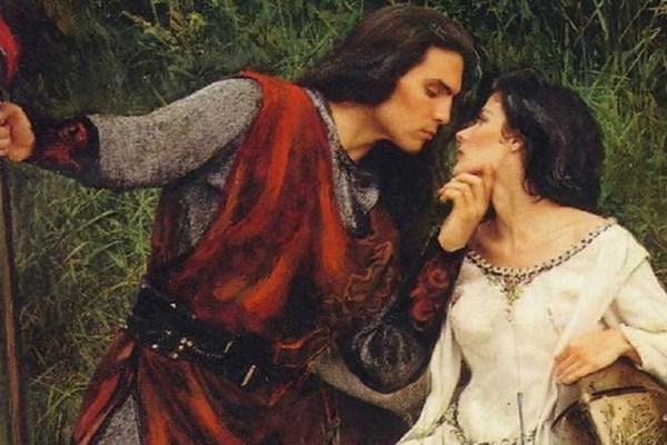 Miljenko i Dobrila voljeli su se potajno i stravstveno, toliko da je od njihove ljubavi i tragičnog kraja ostala nezaboravna priča