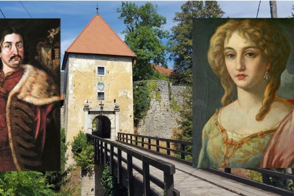 Moje drago serce: vjenčanja poput onog Ane Katarine Frankopan i bana Petra Zrinskog stoljećima prije i poslije nije bilo