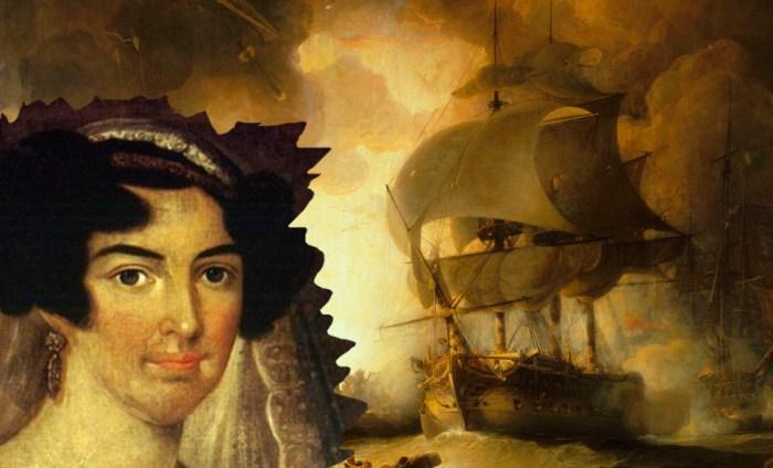 Pojavila se, uvjerila napadača da prestane i spasila Rijeku od razaranja, no kasnije Karolini Riječkoj naizgled se gubi svaki trag