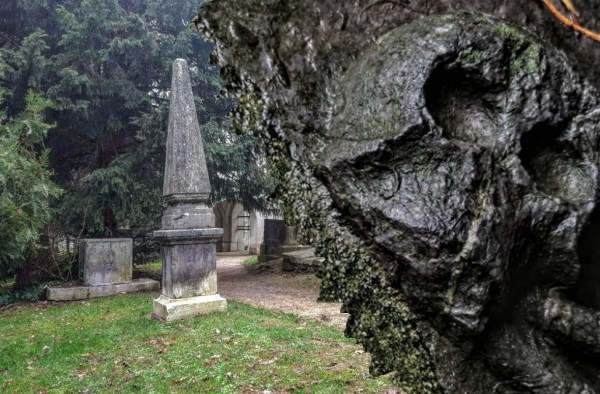 Od lavova čuvara, do lubanja i prelomljenih stupova: svaki uklesani simbol na grobljima ima svoje posebno značenje