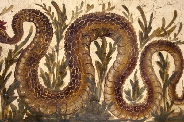 Tko spasi kraljevu kćer pretvorenu u zmiju i zatočenu negdje na Medvednici, kažu, dobit će izgubljeno blago Crne kraljice