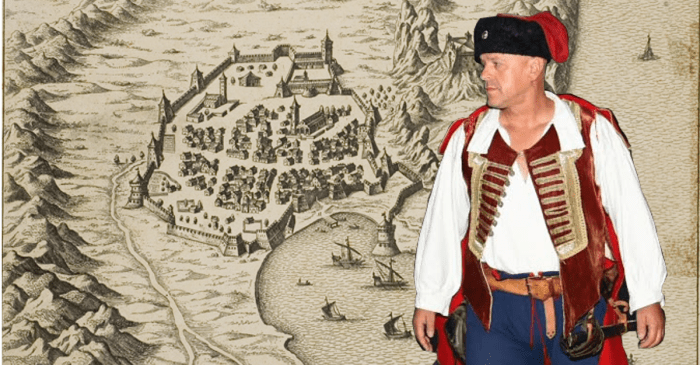 Uskočke kronike: držali su u šahu tri  europske velesile, opirali se vojskama i prkosili flotama, a nikad ih nije bilo više od tisuću