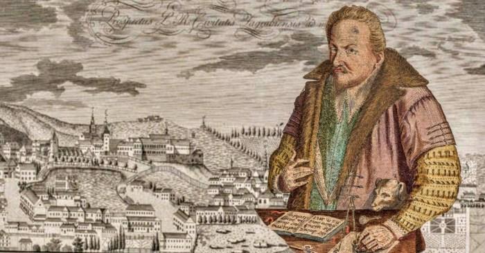 Kako je Mayer oteo slobodu: na Gradec je stigao s grofovima Celjskim i uveo tiraniju, otimao je, kamatario i podmićivao kog je stigao