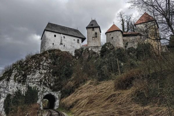 Stari grad Ozalj