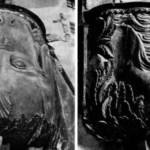 """Jedinstvenu i neobičnu, Joninu ribu izradio je bezimeni majstor i postavio je u crkvu koju su nekoć zvali """"kamenom bazilikom"""""""