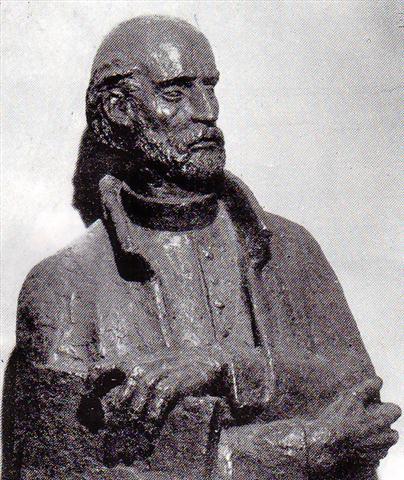 Bartola Kašića zvali su ga i Pažanin, i ostao je zapisan kao autor prve hrvatske gramatike