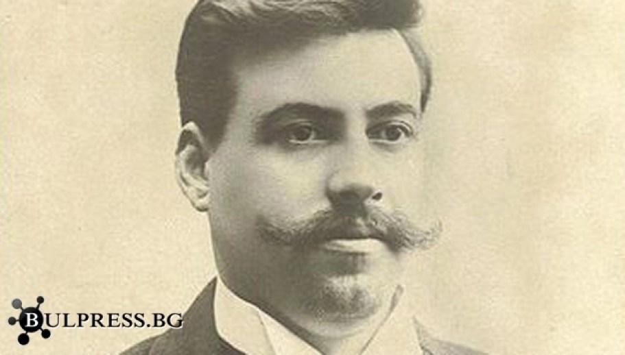 Благоевград ще си спомни за делото на Гоце Делчев