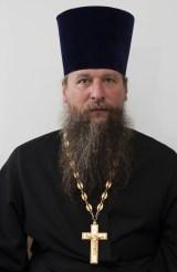 Священник Иоанн Алексеевич Новиков