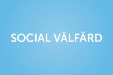 Social välfärd