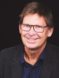 Lars Edqvist (MP)