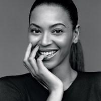 Blah Blah View: Beyonce'