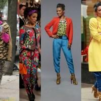 Carrie Diaries Style: Larissa Loughton