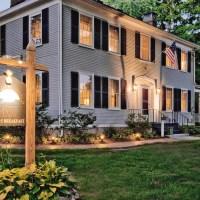 Hidden Places: Captain Fairfield Inn