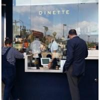 Resto Spotlight: Dinette LA