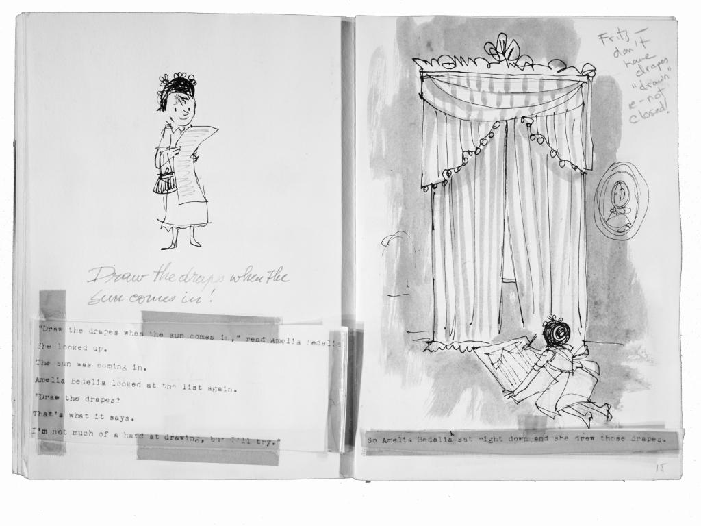 The Amelia Bedelia Effect World Knowledge And The Goal