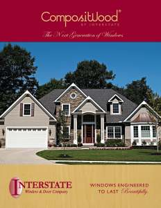 CompositeWood Brochure