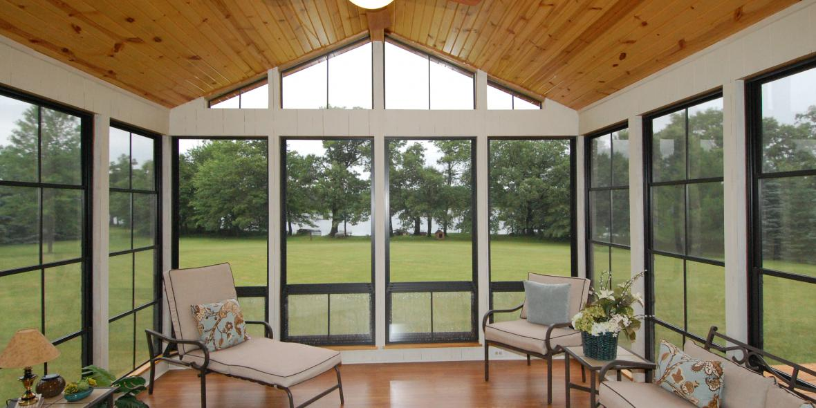 Eze Breeze Porch And Patio Enclosures