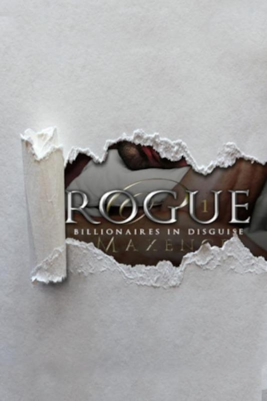 Rogue (Maxence #1)