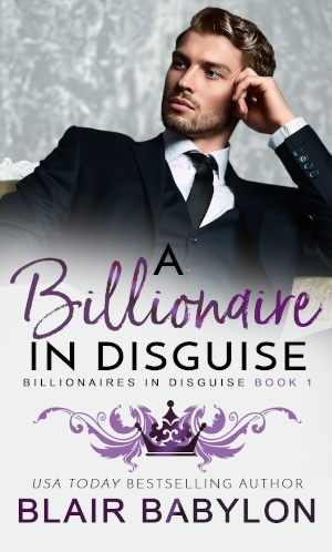 Billionaire in Disguise