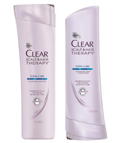 Clear Shampoo & Gud by Burt's Bees | Blair Blogs