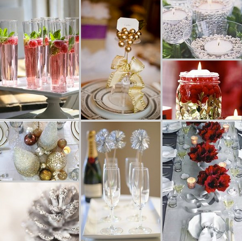 Jessica Marie Party Planning | Blair Blogs