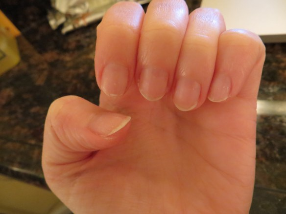 How to Remove a Shellac Manicure at Home   Blair Blogs