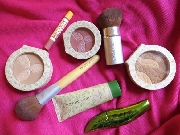 Switching to Natural & Organic Makeup   Blair Blogs