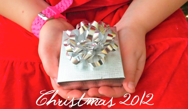 Christmas 2012 | Blair Blogs