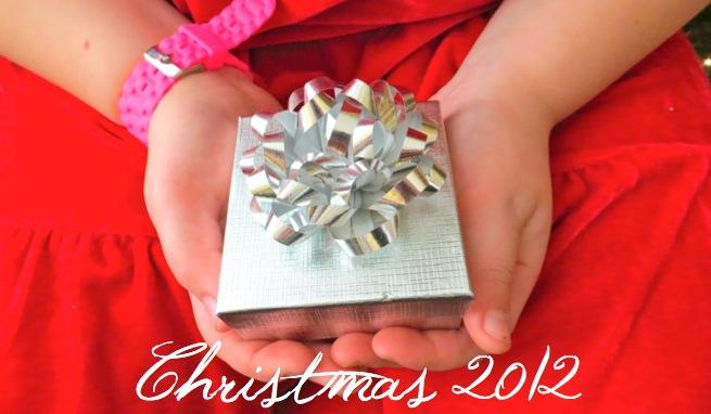 Christmas 2012   Blair Blogs